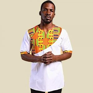 What You Need to Know About African Shirt Men's Clothing